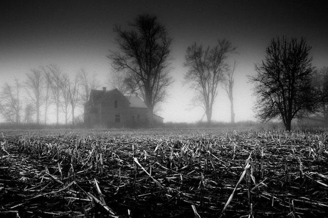Peisaje alb-negru si melancolie, de Derek Toye - Poza 5