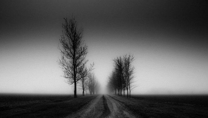 Peisaje alb-negru si melancolie, de Derek Toye - Poza 7