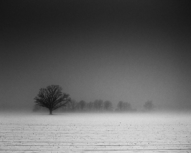 Peisaje alb-negru si melancolie, de Derek Toye - Poza 8