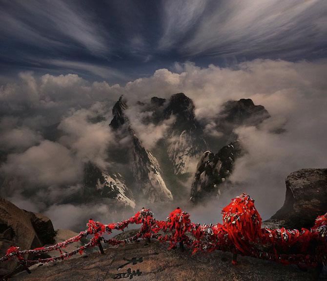 Peisajele de calatorie ale fotografului pensionar - Poza 1