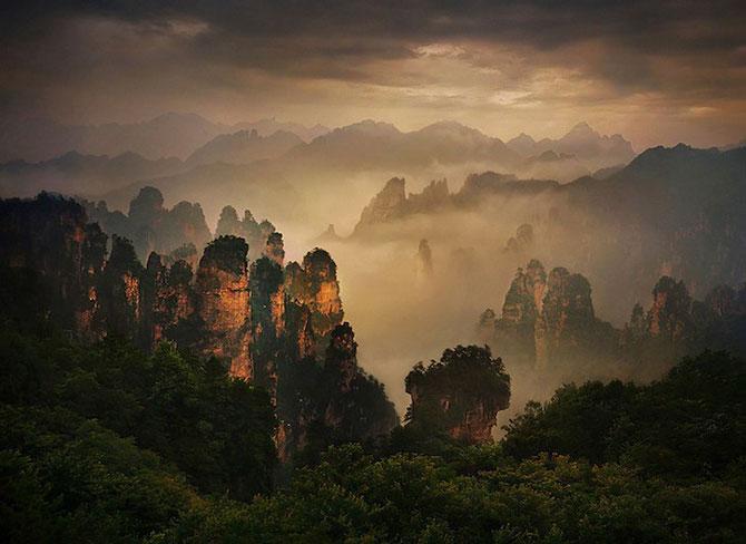 Peisajele de calatorie ale fotografului pensionar - Poza 2