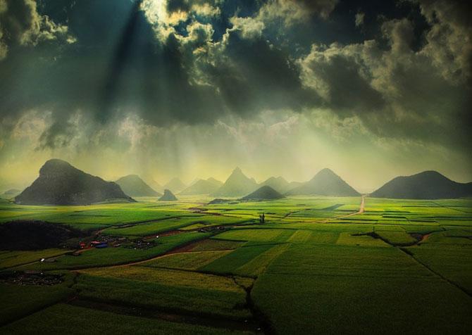 Peisajele de calatorie ale fotografului pensionar - Poza 4