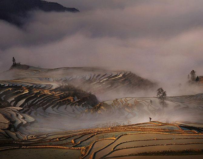 Peisajele de calatorie ale fotografului pensionar - Poza 7