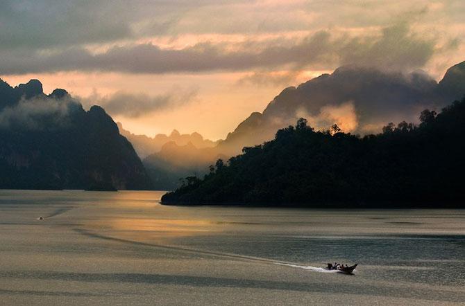Peisajele de calatorie ale fotografului pensionar - Poza 8