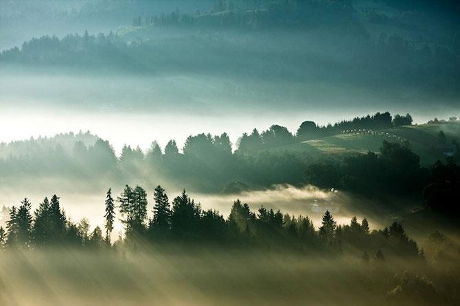 Prin ceata muntilor, cu Boguslaw Strempel - Poza 2