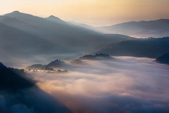 Prin ceata muntilor, cu Boguslaw Strempel - Poza 3