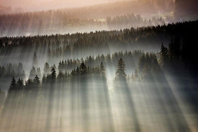 Prin ceata muntilor, cu Boguslaw Strempel - Poza 4