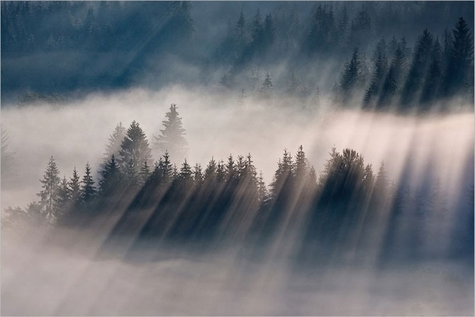 Prin ceata muntilor, cu Boguslaw Strempel - Poza 5