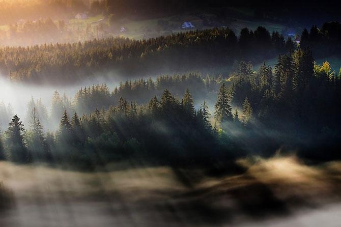Prin ceata muntilor, cu Boguslaw Strempel - Poza 7