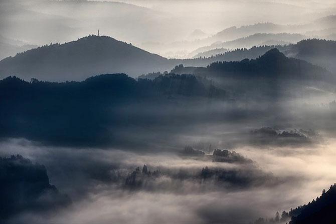 Prin ceata muntilor, cu Boguslaw Strempel - Poza 8