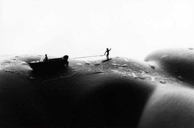 Corpul ca decor, de Allan Teger - Poza 2