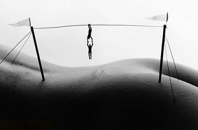 Corpul ca decor, de Allan Teger - Poza 5