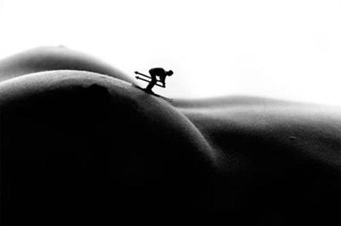 Corpul ca decor, de Allan Teger - Poza 6