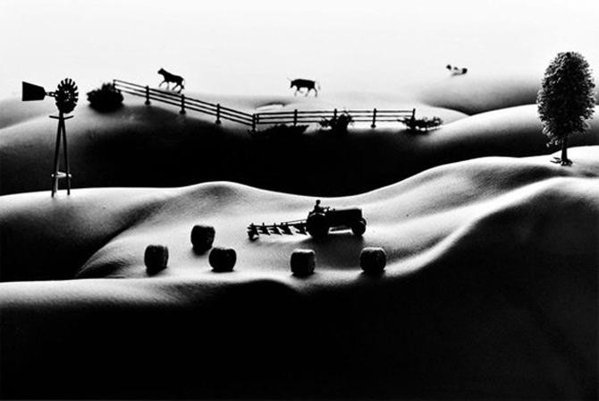 Corpul ca decor, de Allan Teger - Poza 7
