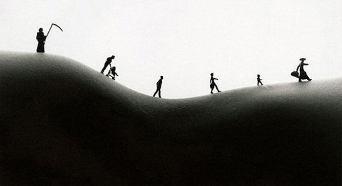 Corpul ca decor, de Allan Teger - Poza 9
