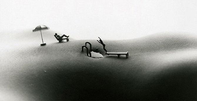 Corpul ca decor, de Allan Teger - Poza 12