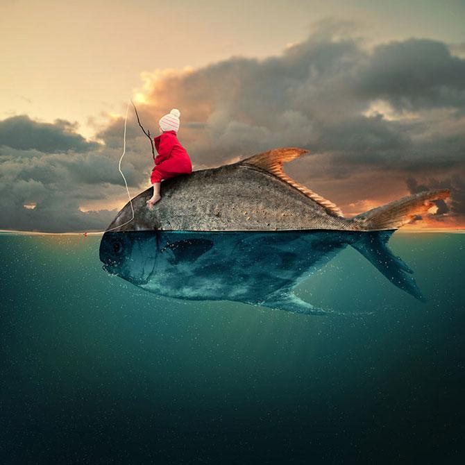 Romanul care creeaza peisaje de vis: Ionut Caras - Poza 1