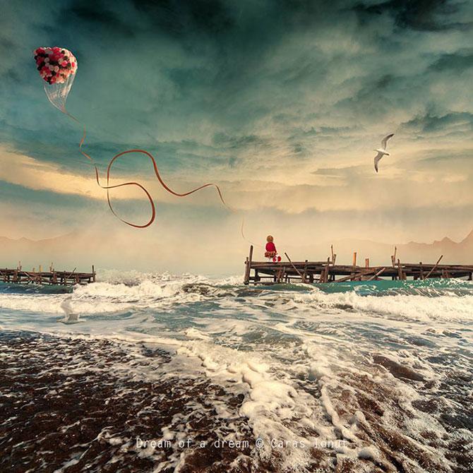 Romanul care creeaza peisaje de vis: Ionut Caras - Poza 4