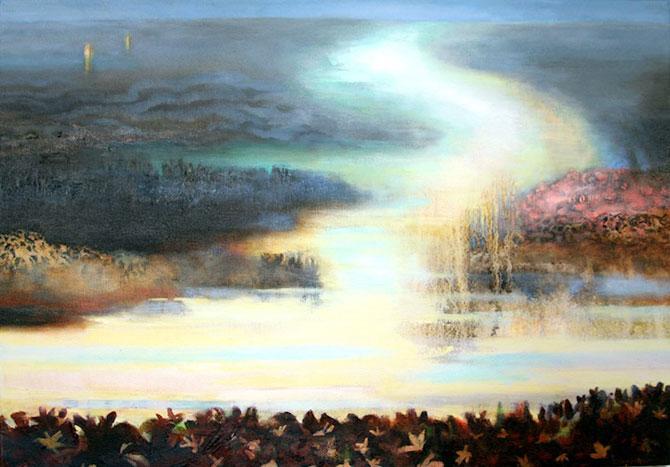 Joc de lumini si furtuna cu Irena Kononova - Poza 3