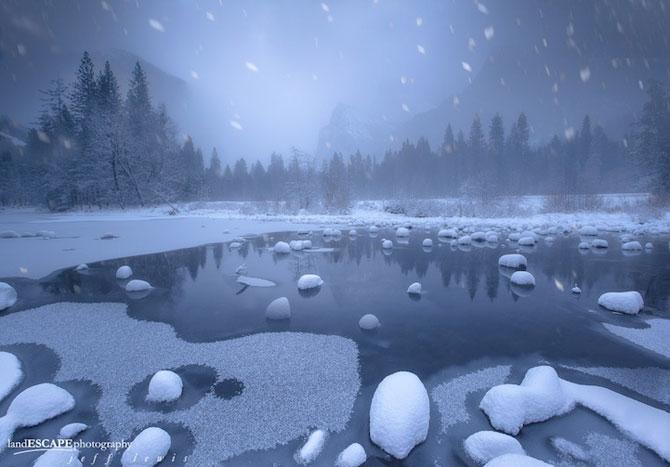 Iarna in muntii Americii, cu Jeff Lewis - Poza 1