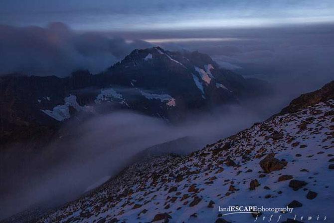 Iarna in muntii Americii, cu Jeff Lewis - Poza 3