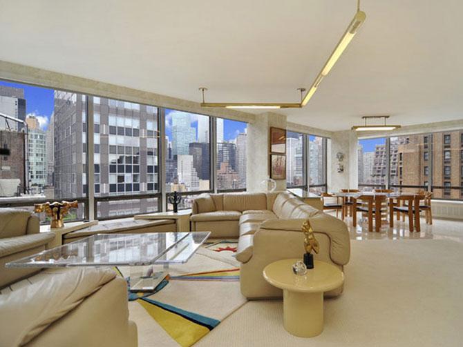 Penthouse de milionar excentric, la New York - Poza 1