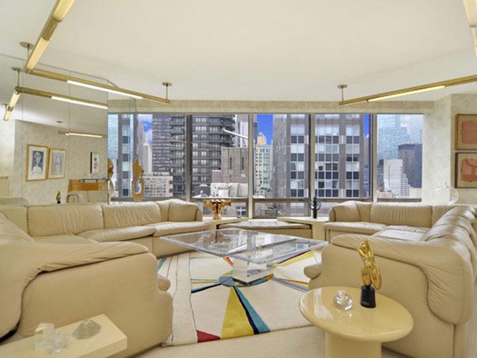 Penthouse de milionar excentric, la New York - Poza 2