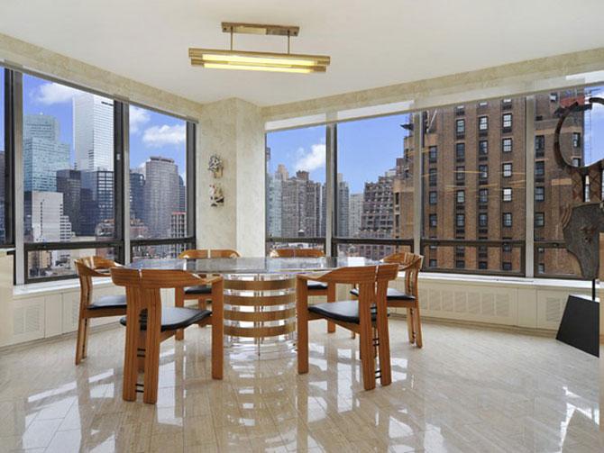 Penthouse de milionar excentric, la New York - Poza 3