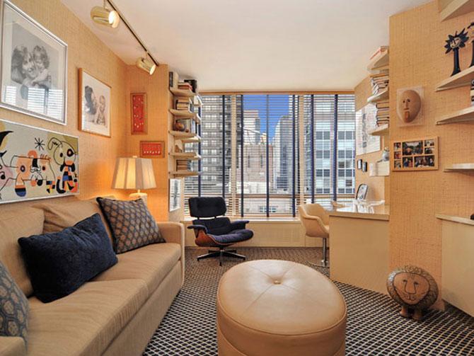 Penthouse de milionar excentric, la New York - Poza 4