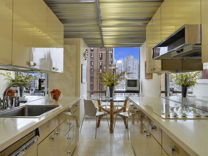Penthouse de milionar excentric, la New York - Poza 5