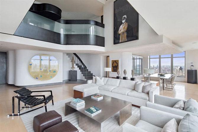 Penthouse deasupra Manhattanului - Poza 1