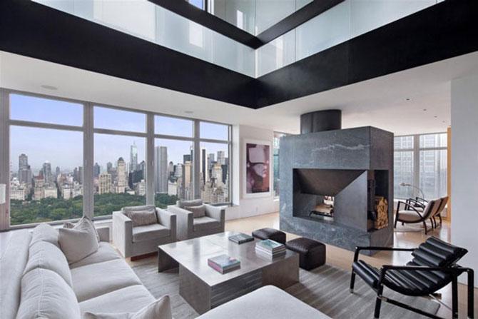 Penthouse deasupra Manhattanului - Poza 2