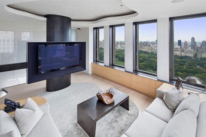 Penthouse deasupra Manhattanului - Poza 3