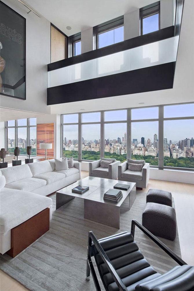 Penthouse deasupra Manhattanului - Poza 4