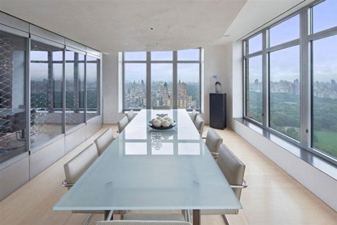Penthouse deasupra Manhattanului - Poza 5