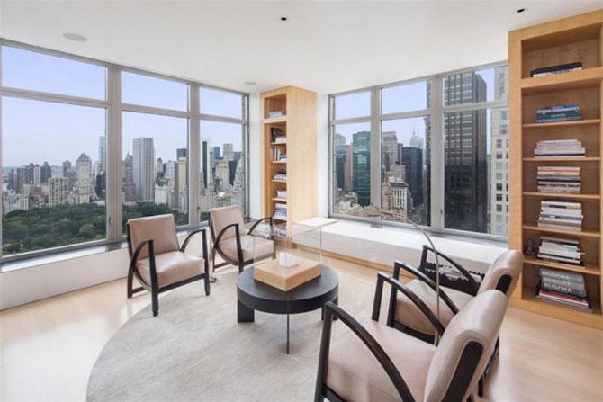 Penthouse deasupra Manhattanului - Poza 6