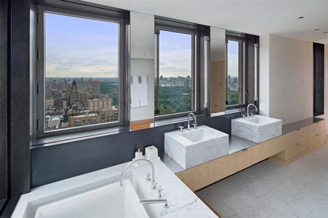 Penthouse deasupra Manhattanului - Poza 7