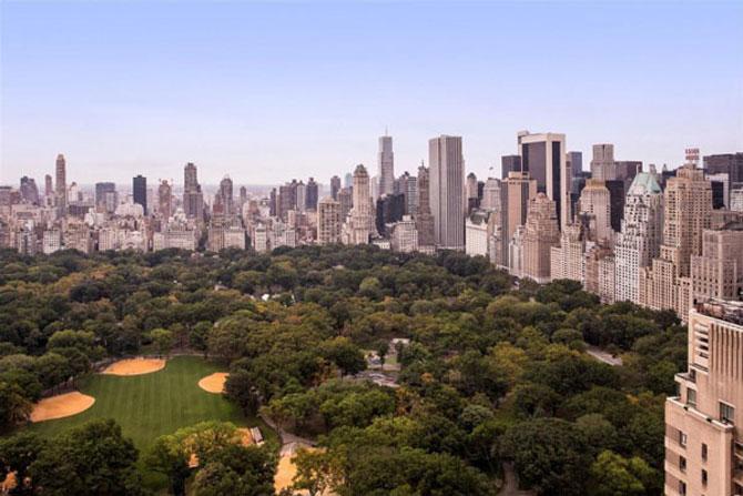 Penthouse deasupra Manhattanului - Poza 8