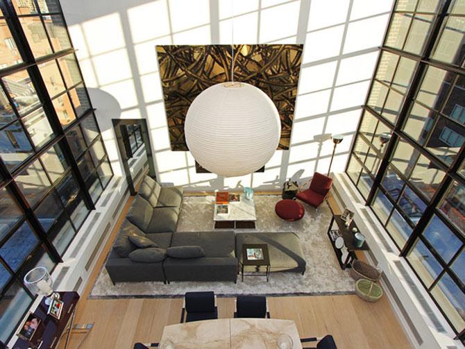Penthouse de vis new yorkez, de Cary Tamarkin - Poza 1
