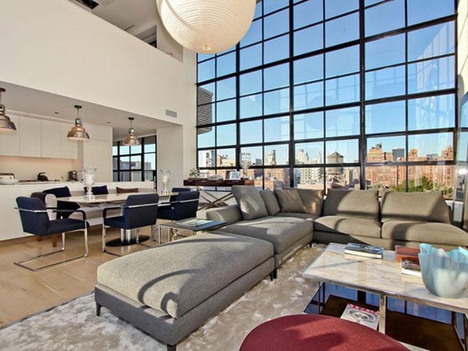 Penthouse de vis new yorkez, de Cary Tamarkin - Poza 2