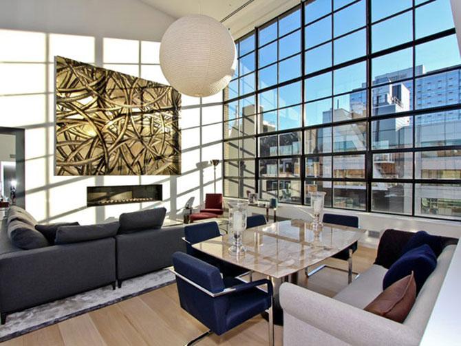 Penthouse de vis new yorkez, de Cary Tamarkin - Poza 3