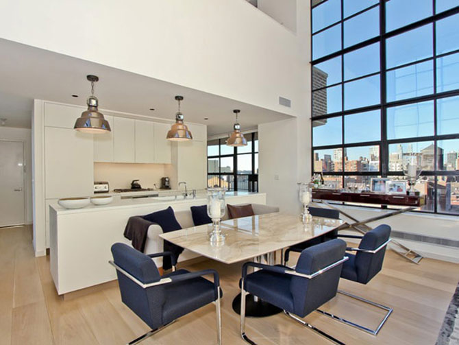 Penthouse de vis new yorkez, de Cary Tamarkin - Poza 4
