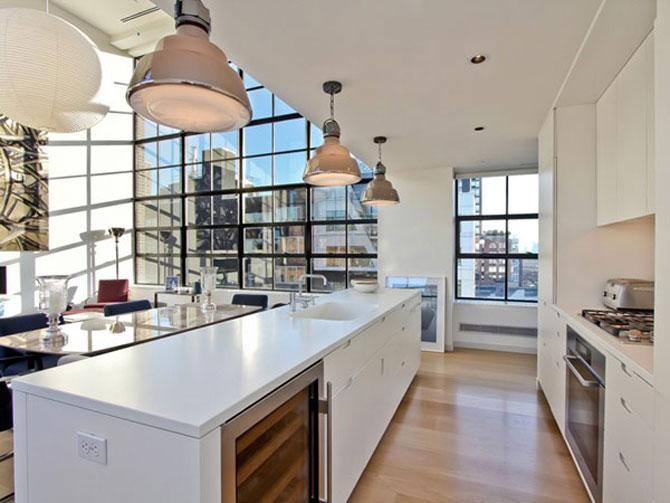 Penthouse de vis new yorkez, de Cary Tamarkin - Poza 5