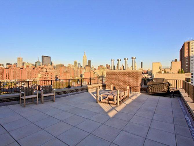 Penthouse de vis new yorkez, de Cary Tamarkin - Poza 10
