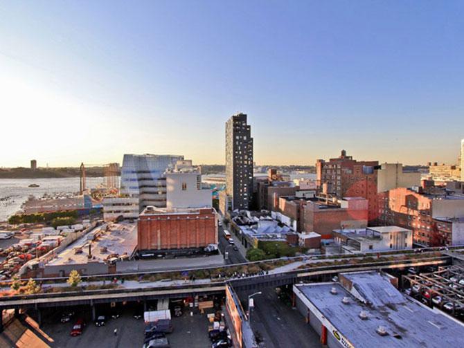 Penthouse de vis new yorkez, de Cary Tamarkin - Poza 12