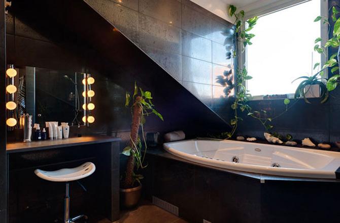 Stockholm: Penthouse-ul perfect pentru petreceri