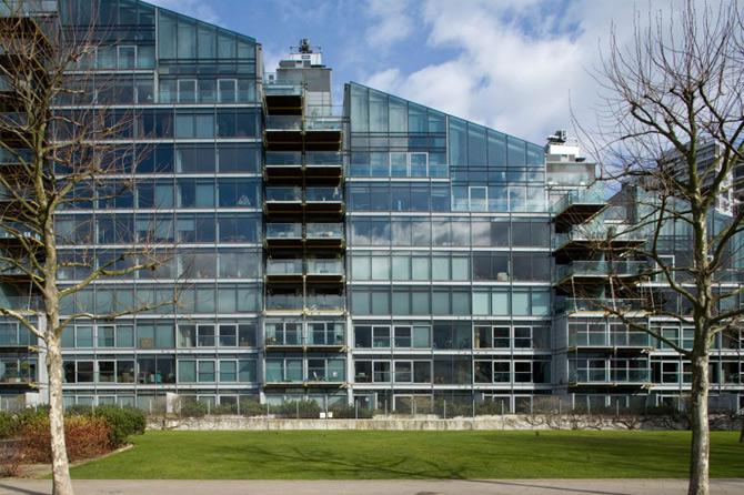 Penthouse de super-erou la Londra - Poza 1