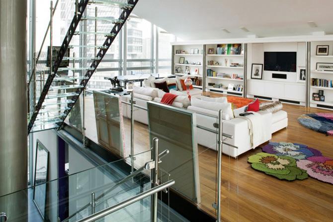 Penthouse de super-erou la Londra - Poza 5