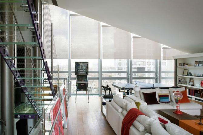 Penthouse de super-erou la Londra - Poza 7