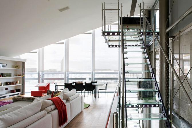 Penthouse de super-erou la Londra - Poza 9